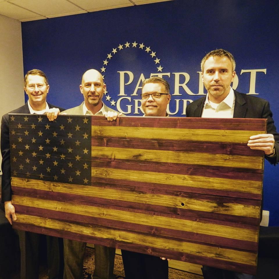 ЧВК Patriot Group International Inc. (США)