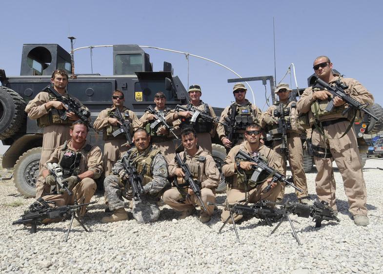 частные военные компании - pmc - soldat.pro