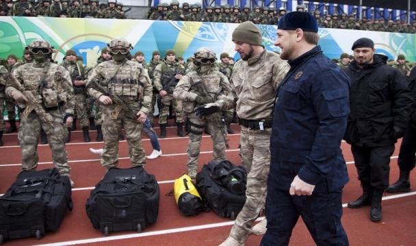 soldat.pro - ЧВК Кадырова
