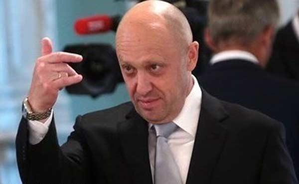Идейный вдохновитель и организатор ЧВК Вагнера попал под санкции