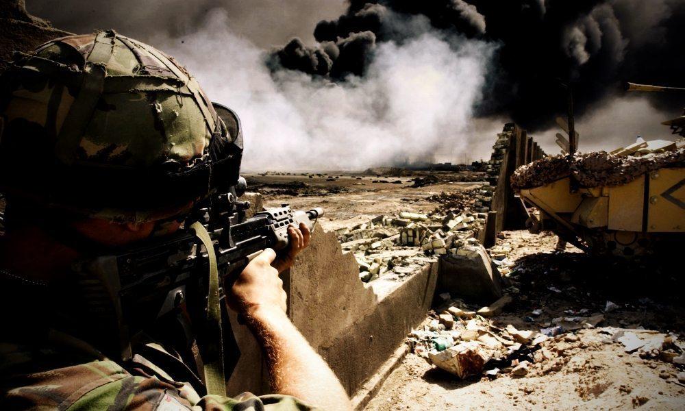 Агрессия и жестокость в бою. Агрессивность и агрессивное поведение