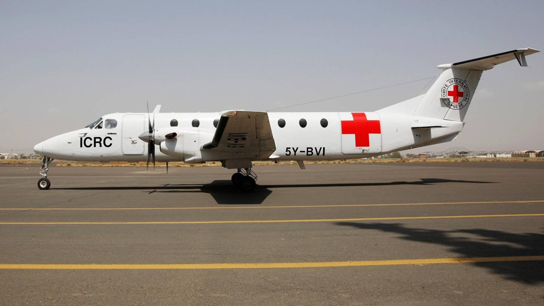 Как американский спецназ использует частные и гуманитарные самолеты
