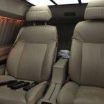 Продается бронированный EXCLUSIVE Chevrolet Suburban в Москве