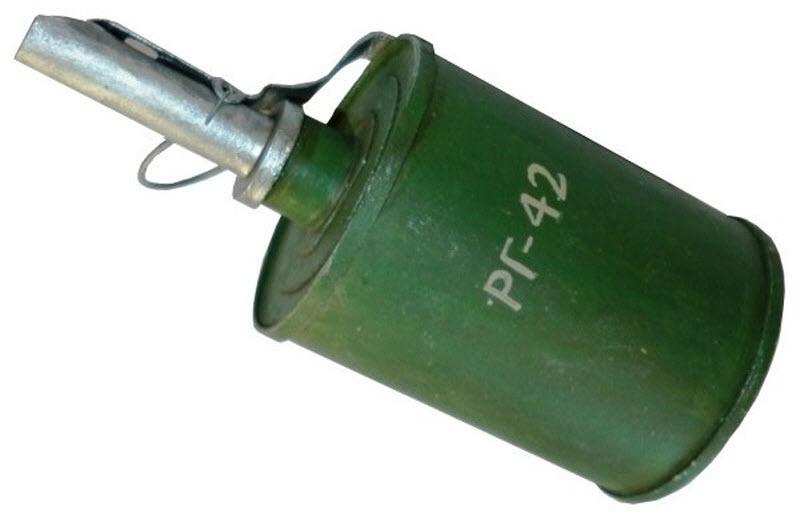 Grenade RG-42