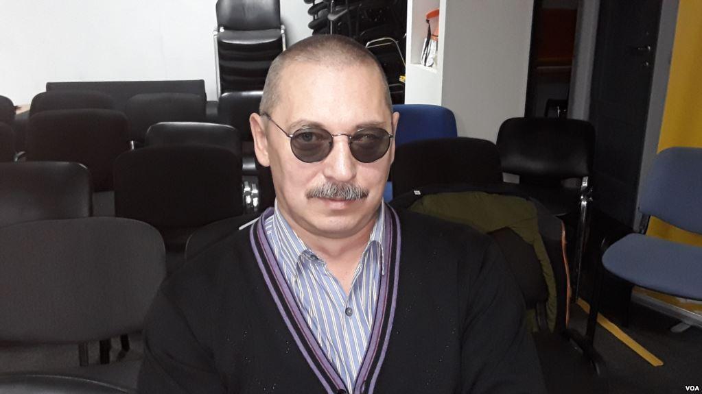 Организация Ходорковского провела встречу с автором материалов о ЧВК Вагнера