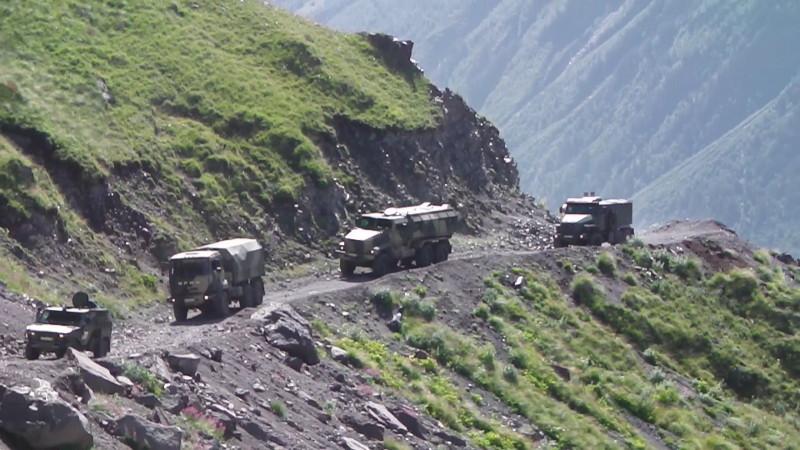 действия мотострелкового взвода в ходе вооруженного конфликта