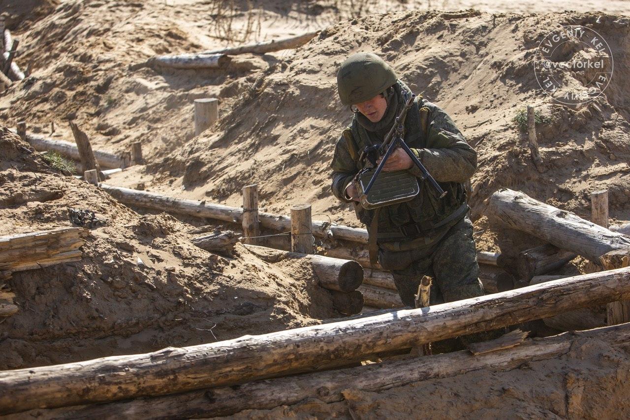 Военный фотограф - Евгений Кель - Vectorkel