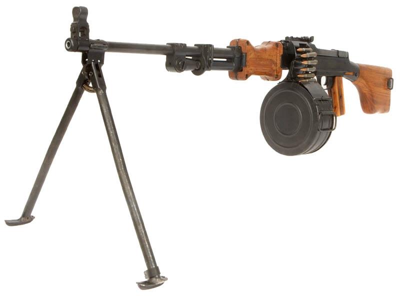 RPD RPD machine gun cartridge caliber 7 62 mm