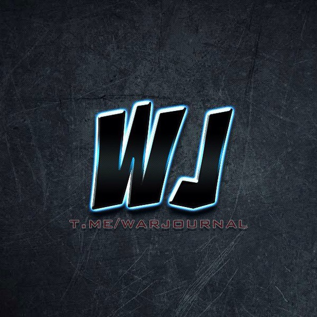 Cover channel WarJournal