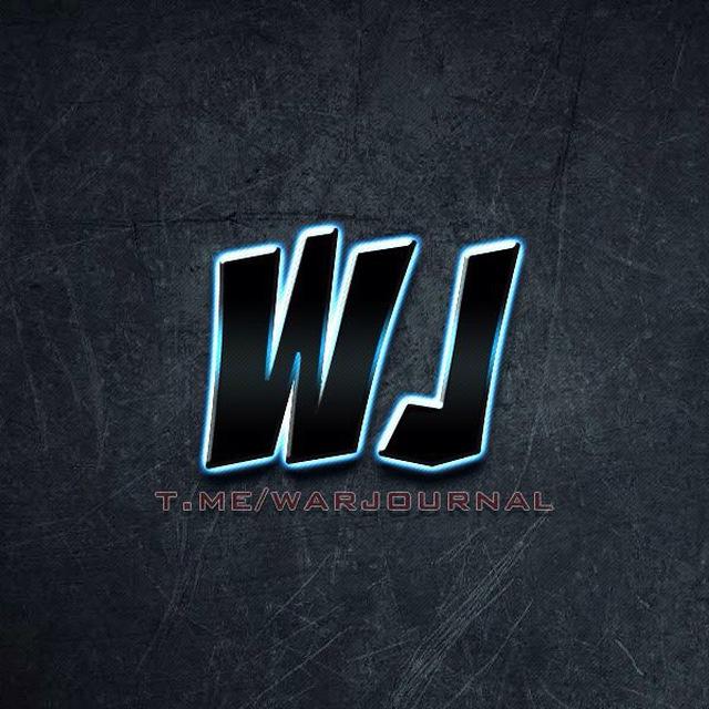 Обложка канала WarJournal