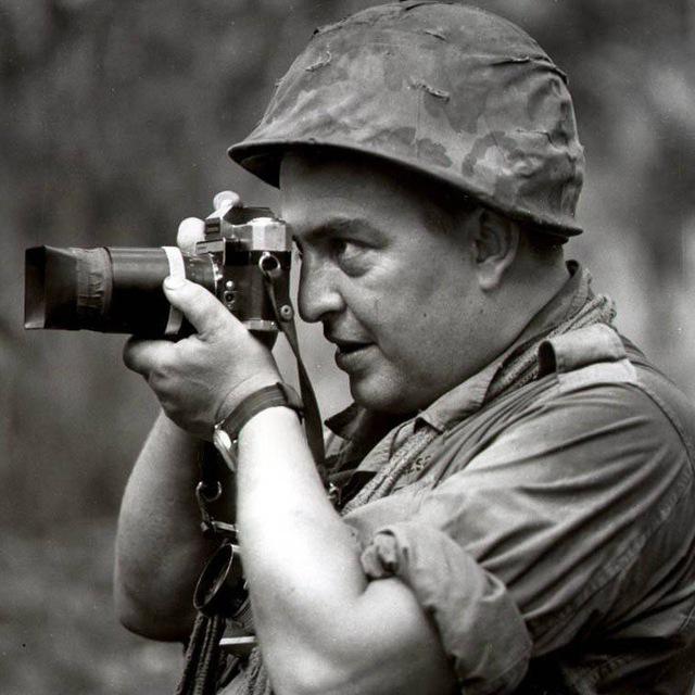 Обложка канала Военный Фотограф