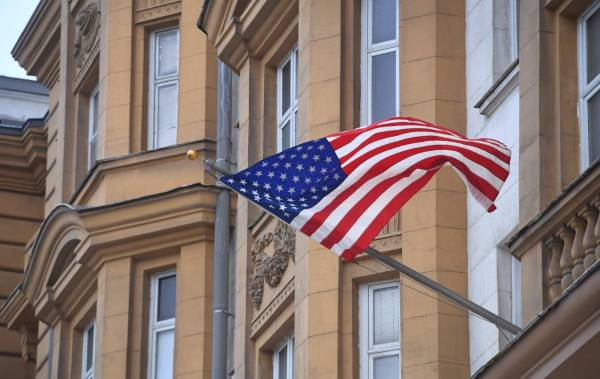 US to allocate money for training popularizers of its policy in Russia