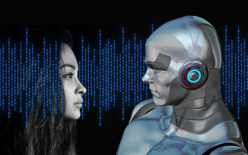 Unfair fight against the United States for leadership in the development of artificial intelligence