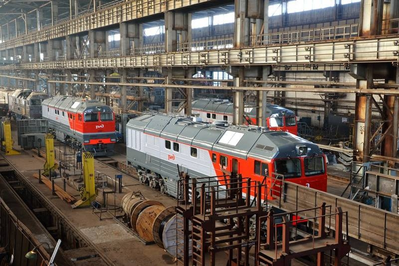 Railways wants to pay Ukraine, instead of LC