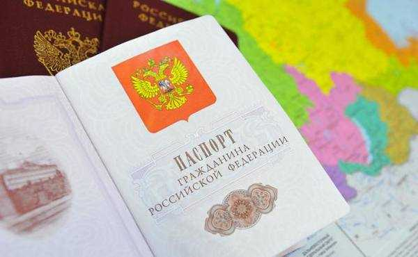 What is behind the rumors of issuing Russian passports to residents of Donbass?