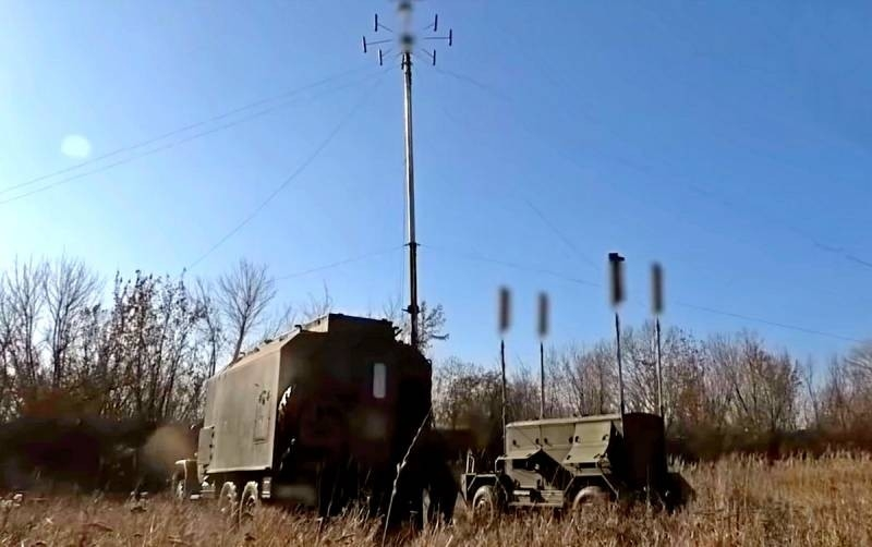 «mail» NPT: the former Ukrainian factory began to produce electronic warfare systems
