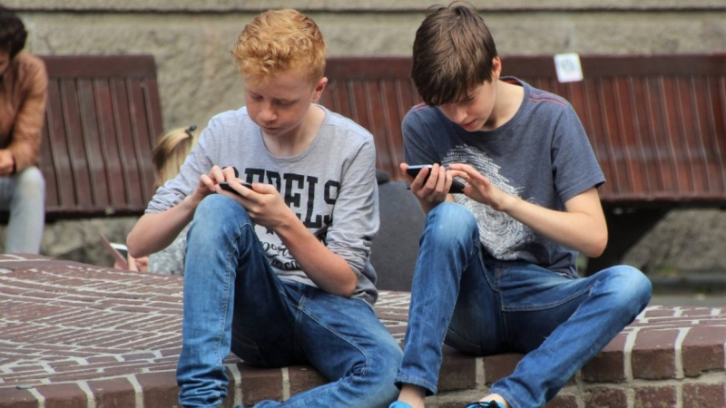 PTA Russia upheld the ban smartphones in the classroom