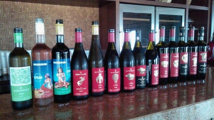 the wine will restart Act historical industry in Russia