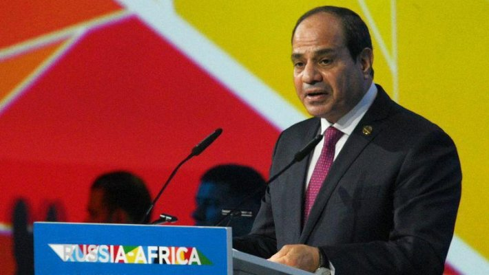 Cooperation with Egypt will make Russia an important partner for the whole of Africa