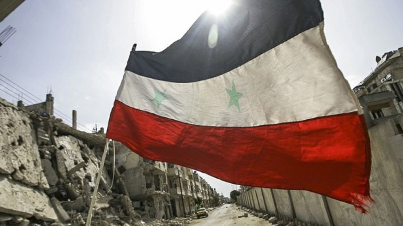 Syrian military attacked militant positions in northern Latakia province