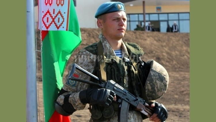 Belarus intends to hold joint exercises with NATO