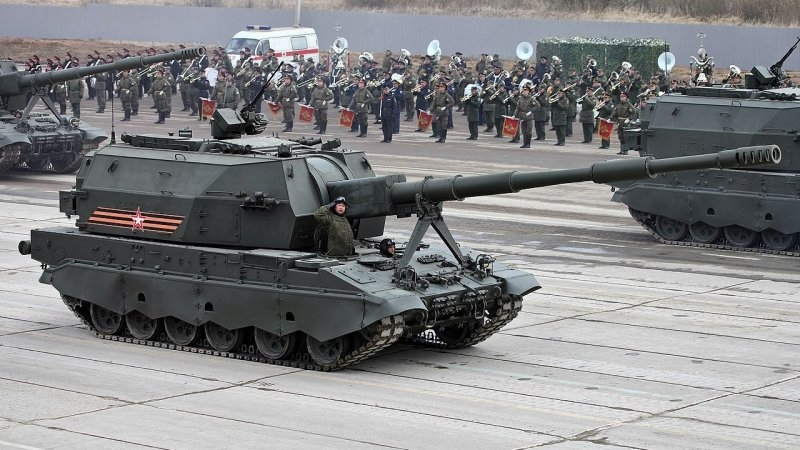 Russian army 2020 year more horsepower without inflating budget
