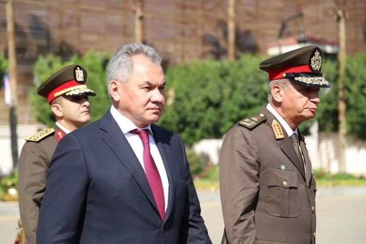 Shoigu ordered to increase the number of ships with cruise missiles and hypersonic