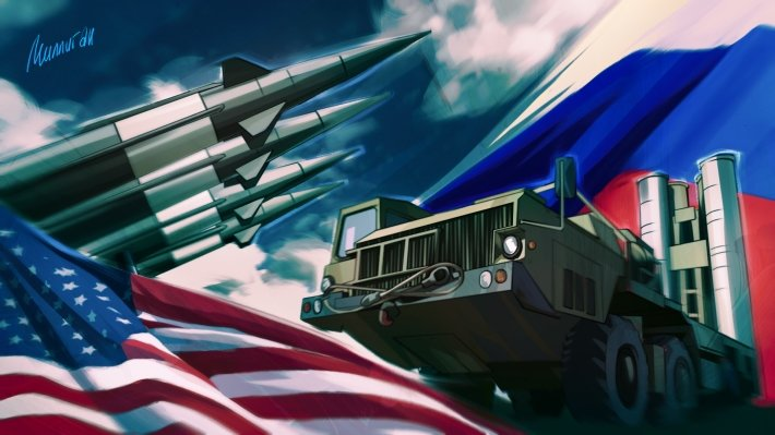 The rejection of the arms race in American society can revive the START-III