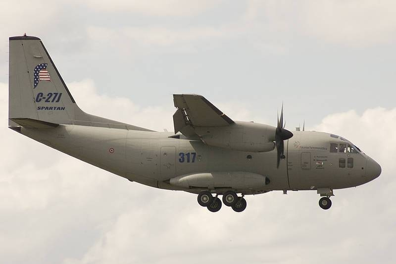 US military transport plane crashed in Iraq