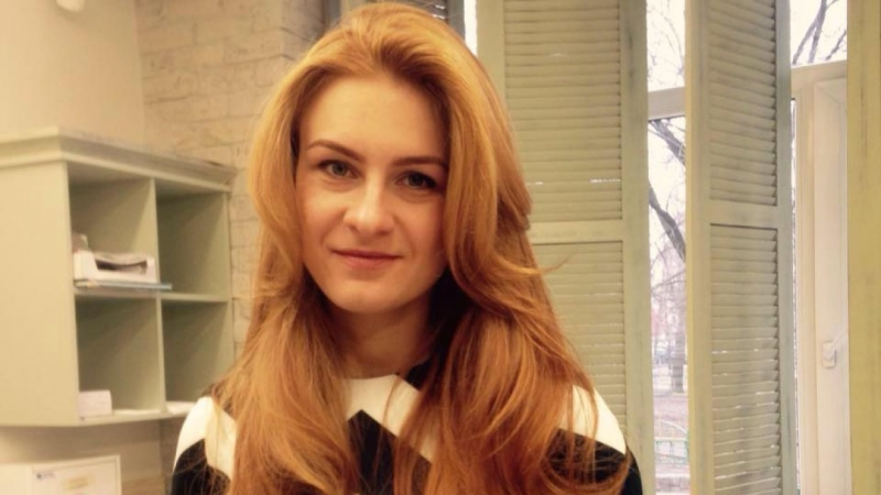 Butina thinks matkapitala increase expression of respect for Russians