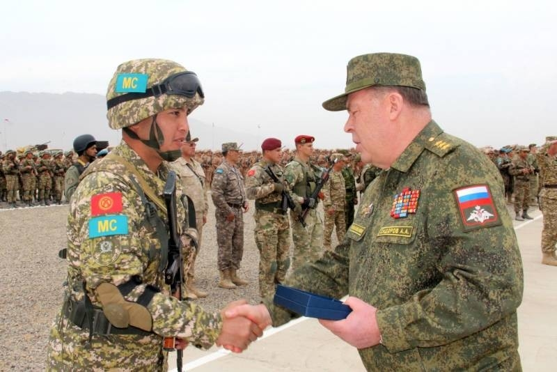 CSTO. The contract has, but whether security?