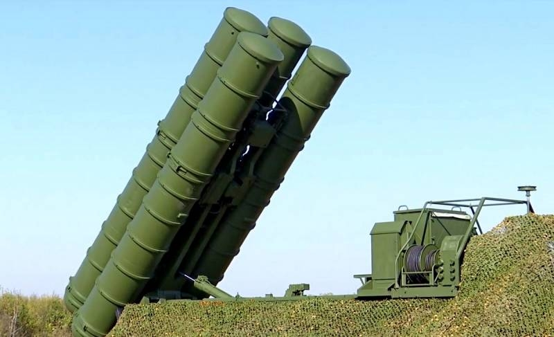 Russia supplied Turkey more 120 surface-to-air missile to S-400