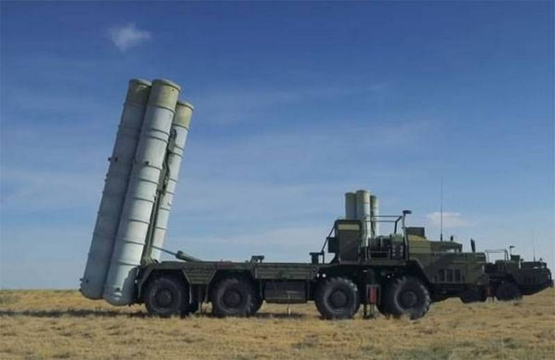 Turkey has offered to integrate the S-400 defense system of NATO