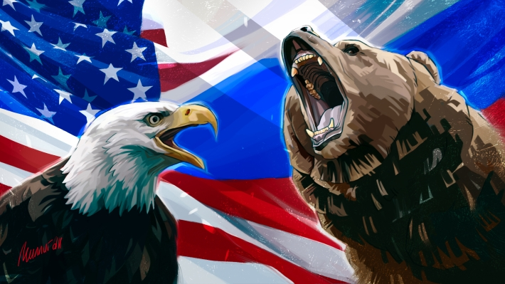 Blokhin: cantsiyami Americans against Russia confirmed misery of internal policy