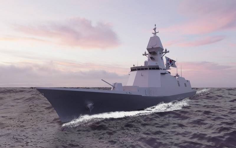 South Korea intends to develop its own analog system AEGIS