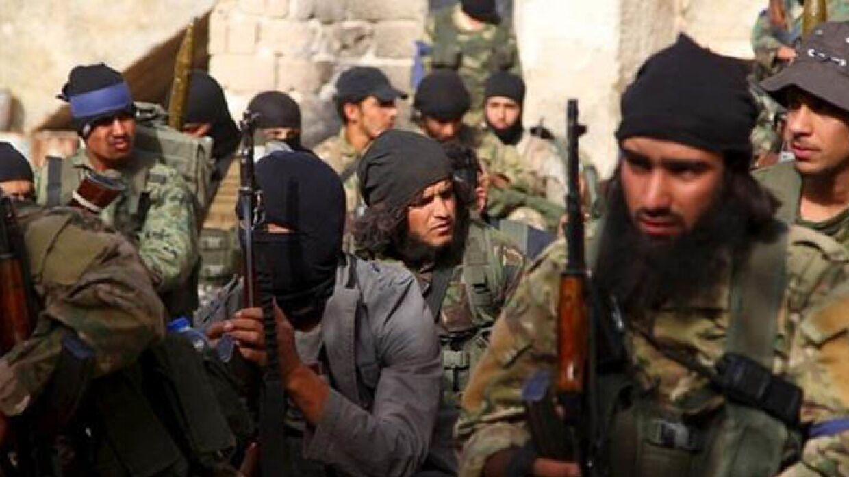 Syria news 30 April 19.30: Turkey's allies accused of assisting IG terrorists *, death of Kurdish action movie in Raqqa