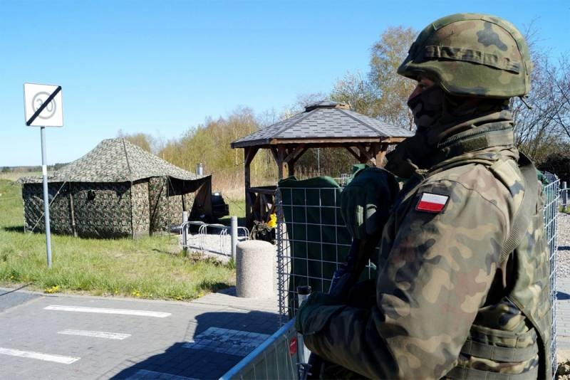 Polish unemployment: The Ministry of Defense decided to call for military training those who lost their jobs