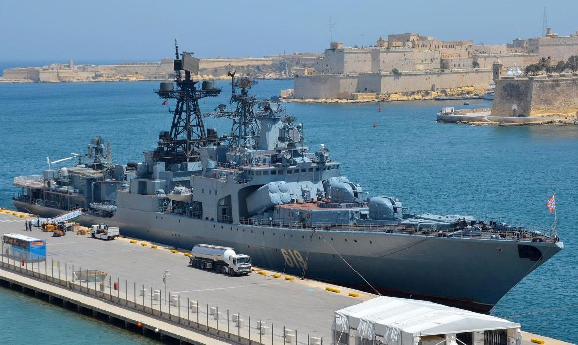 Cyprus is not going to burn bridges with Russia