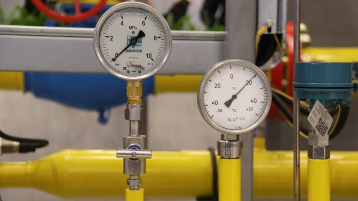 The fall in prices will simplify the Russian Federation and Belarus to achieve a new gas agreement