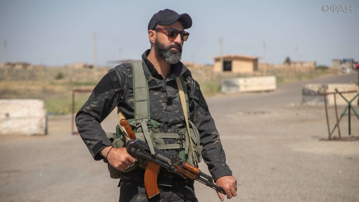 Syria the results of the day on 31 May 06.00: 10 terrorists ig * neutralized in racca,  the leader of the KhTSh held a meeting with the elders in Idlib