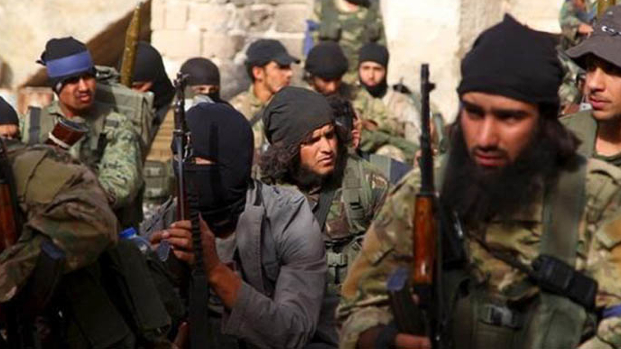 Syria news 1 August 12.30: in Deir ez-Zor, IS * killed the head of the tribe, arms smuggling in Idlib