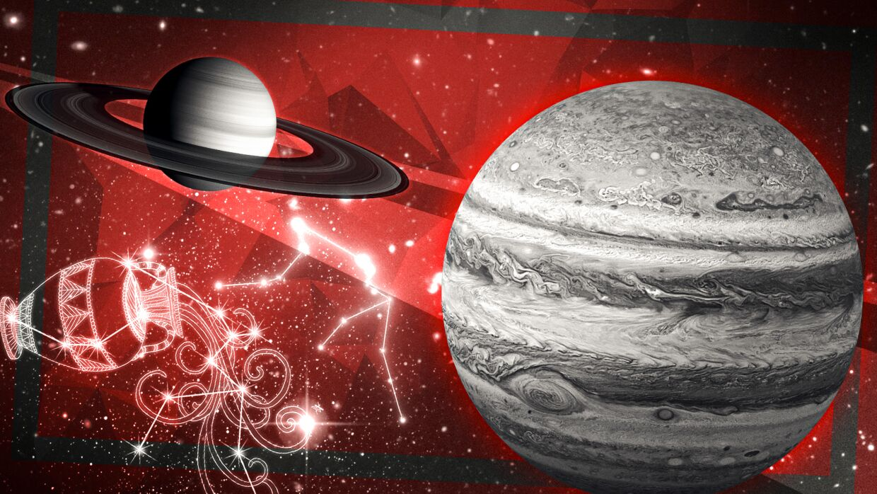 Astrologer warned of the dangerous influence of five retrograde planets in September
