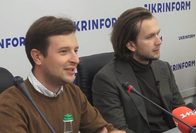 Belarusian oppositionists in Ukraine refused to answer the question about the ownership of Crimea