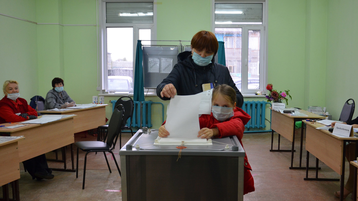 Decent elections: the CEC of the Russian Federation assessed the autumn election campaign in Komi