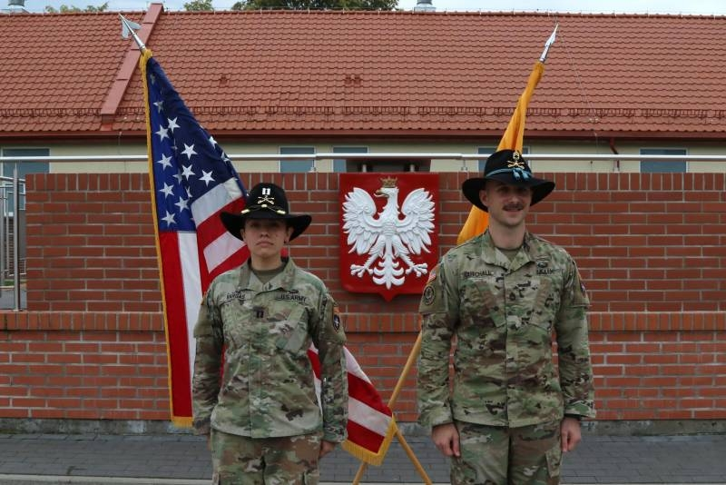 «Where can we get such amounts»: in Poland calculated the cost of the American military