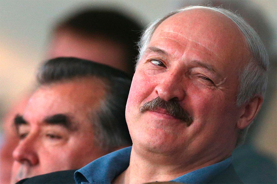 Home wine Lukashenka