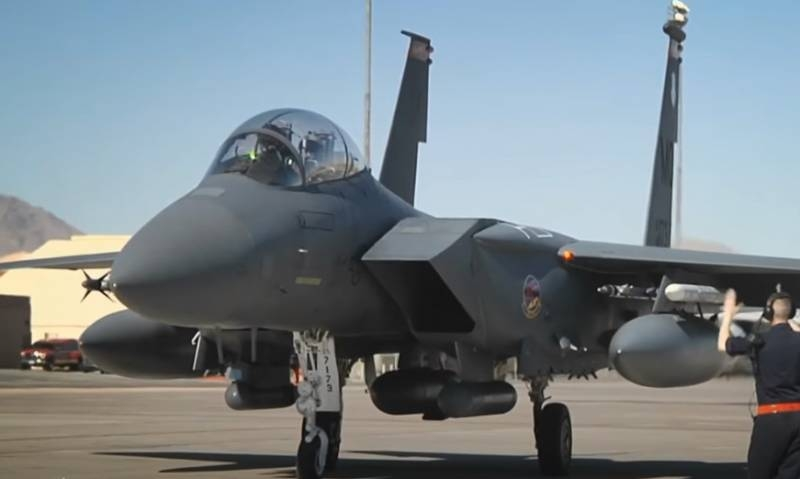 India is offered to buy American F-15EX and use them with Su-30MKI fighters near the Chinese border