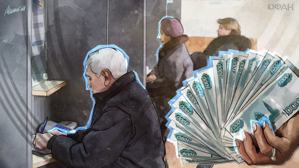 How will the pension in the Russian Federation grow in 2021, who will get a raise, who will be deprived of payments