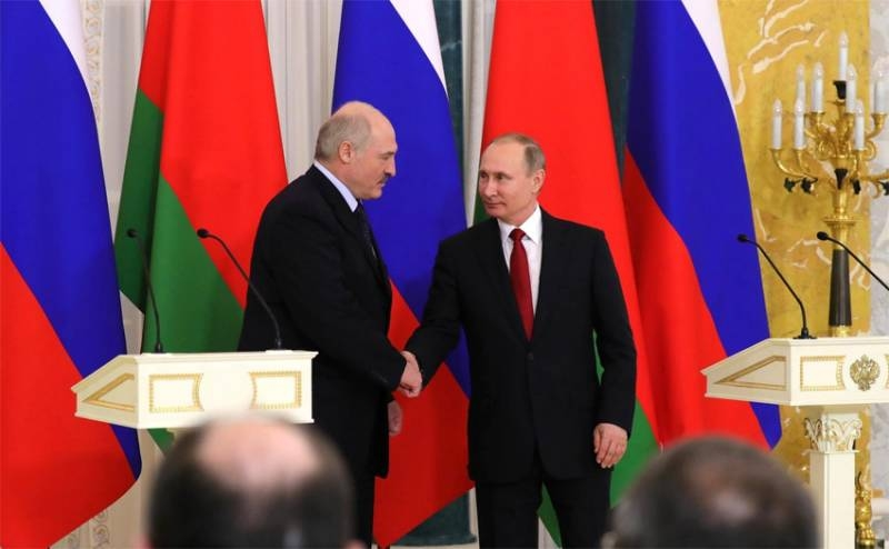 In the West: If the Kremlin continues to support Lukashenko, Russia risks turning the Belarusian people against itself