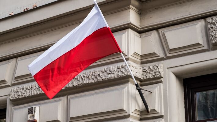Poland issued plans for the land of neighbors